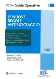nuove regole antiriciclaggio 2021 (le)