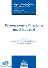 procreazione e filiazione: nuovi itinerari