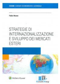 strategie di internalizzazione e sviluppo dei mercati esteri