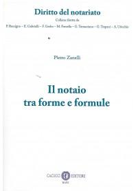 notaio tra forme e formule (il)