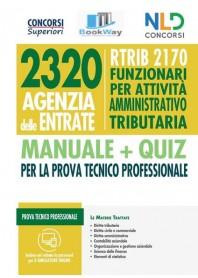 2320 agenzia delle entrate - rtrib 2170