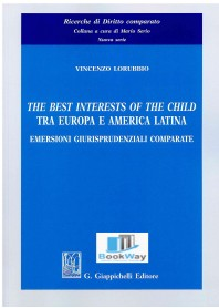 the best interests of the child tra europa e america latina