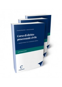 Corso di Diritto Processuale Civile Kit di Mandrioli, Carratta