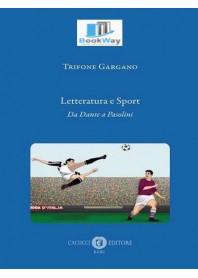 letteratura e sport