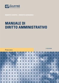 Manuale di Diritto Amministrativo di Chieppa, Giovagnoli