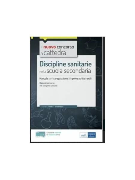 Discipline Sanitarie nella Scuola Secondaria di Filardo, Di Francesco