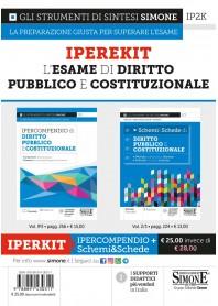 Esame di Diritto Pubblico e Costituzionale Iperkit