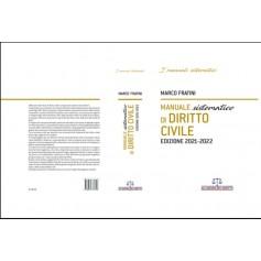 Manuale Sistematico di Diritto Civile di Fratini, De Leo