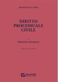 Diritto Processuale Civile Vol. 1 di Luiso