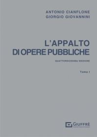 Appalto di Opere Pubbliche di Cianflone, Giovannini