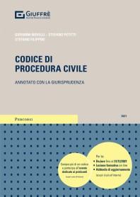 Codice di Procedura Civile di Filippini, Novelli, Petitti