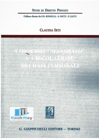 consenso negoziato e circolazione dei dati personali