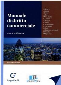 manuale diritto commerciale