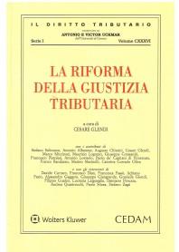 riforma della giustizia tributaria