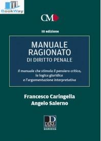 manuale ragionato di diritto penale 2021