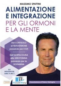 alimentazione e integrazione - per gli ormoni e la mente