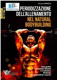 periodizzazione dell'allenamento nel natural body building