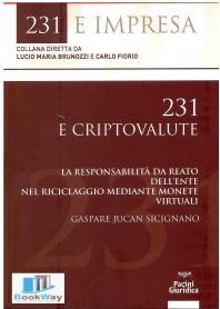 231 e criptovalute