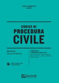 Codice di Procedura Civile Commentato di Di Marzio