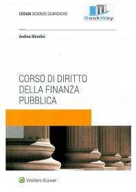 corso di diritto della finanza pubblica