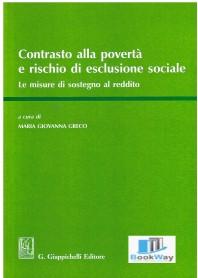 contrasto alla povertÀ e rischio di esclusione sociale