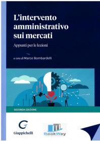 intervento amministrativo sui mercati (l')