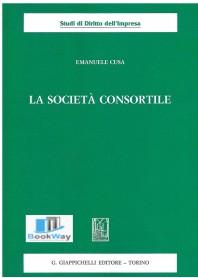 societÀ consortile (la)