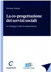 co-progettazione dei servizi sociali (la)