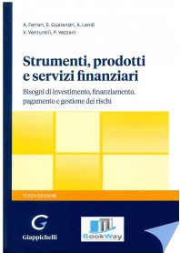 strumenti, prodotti e servizi finanziari