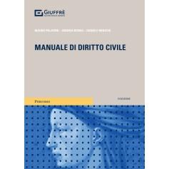 Manuale di Diritto Civile di Minussi, Paladini, Renda