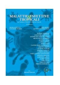 Malattie Infettive & Tropicali di Borgia, Gaeta, Gentile, Coppola