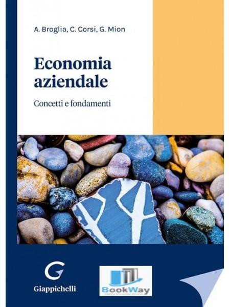 economia aziendale concetti e fondamenti