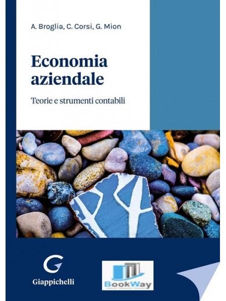 economia aziendale teorie e strumenti contabili