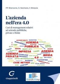 AZIENDA NELL'ERA 4.0 (L')