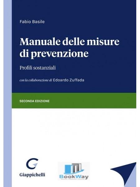 manuale delle misure di prevenzione
