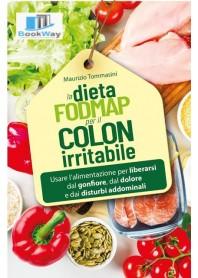 dieta fodmap per il colon irritabile (la)
