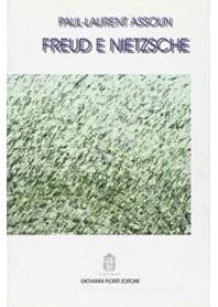 Freud e Nietzsche di Assoun