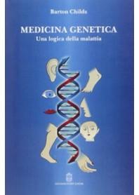 Medicina Genetica di Childs