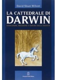La Cattedrale di Darwin di Wilson