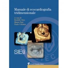 Manuale di Ecocardiografia Tridimensionale di Pepi, Colonna, Citro
