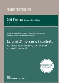 La Crisi di Impresa e i Contratti di Di Marzio