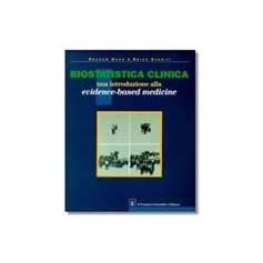 Biostatistica Clinica di Dunn, Everitt