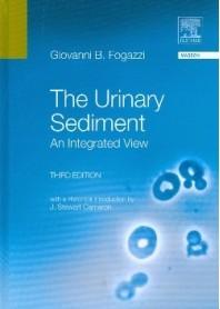 Urinary Sediment di Giovanni B. Fogazzi