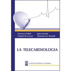 La Telecardiologia di C. De Lazzari, F. Fedele, I. Genuini, D. M. Pisanelli