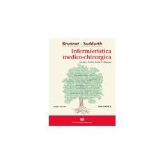 Brunner Suddarth Infermieristica Medico-Chirurgica Vol. 2 di Hinkle, Cheever