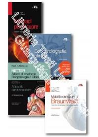Kit Cardiologia I Fondamenti di AA.VV.