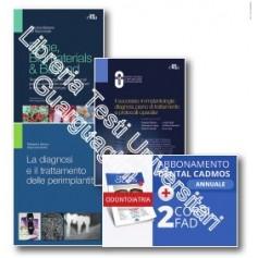 Kit Implantologia Formazione e Aggiornamento di AA.VV.