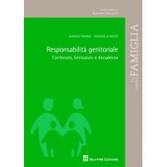 Responsabilita' Genitoriale Contenuto, Limitazioni e Decadenza di Figone, Ravot