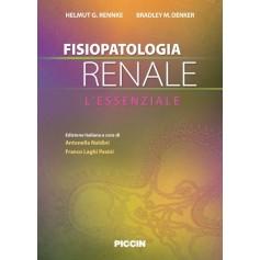 Fisiopatologia Renale di Rennke