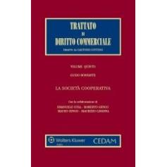 Trattato di Diritto Commerciale Vol. V, Tomo III: La Società Cooperativa di Bonfante